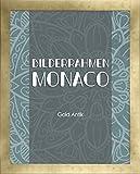 Homedeco-24 Bilderrahmen Monaco 50x70 cm in Gold Antik aus MDF-Holz mit 1 mm Kunstglas klar