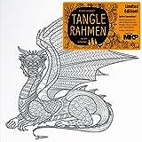Tangle Rahmen 'Drachen'