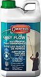 OWATROL – FLOETROL – 2,5 L – Fließmittel für Acrylic Pouring – Additiv für Acrylfarben im Innen- und Außenbereich – Ideal für Decken, Wände, Fassaden – Pouring Medium