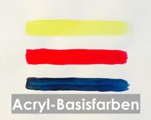 malenmitacryl Acrylbasisfarben