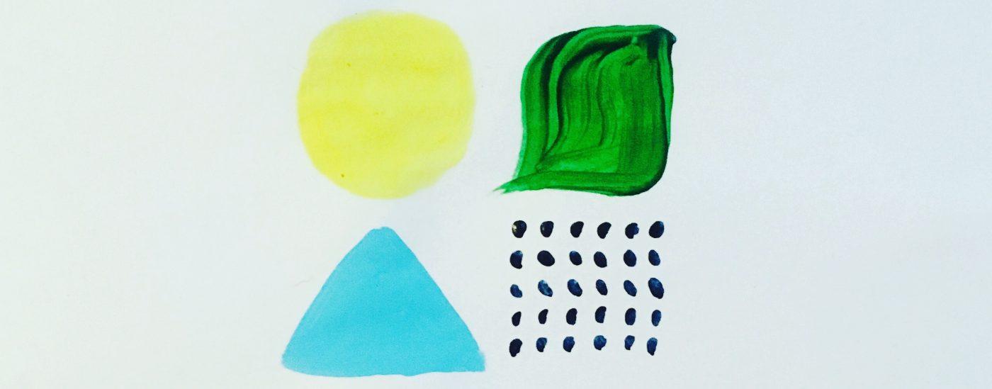 Acrylbild Selber Malen Tipps Malen Mit Acryl Acrylmalerei